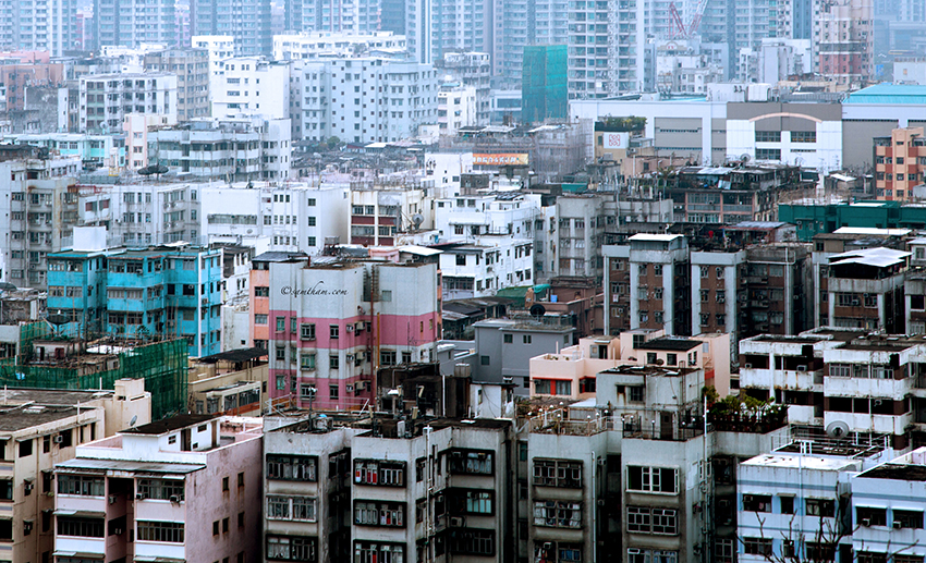 A Hong Kongdelight